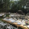 Pincher Creek outdoor wedding ceremony and reception (3)
