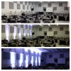 Cadet Hall Classic White Uplighting (2)